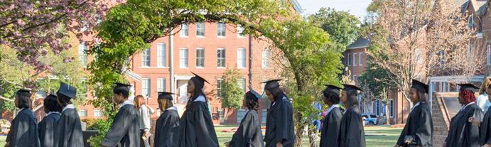 Spelman College Campus