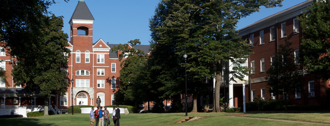 morehouse photo from about page